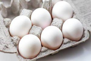 Ăn một quả trứng mỗi ngày có thể giảm nguy cơ đột quỵ