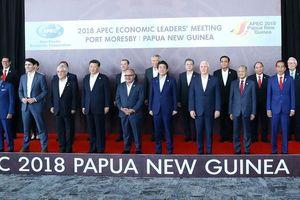 APEC tiếp tục đề cao tự do hóa thương mại
