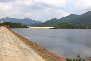 Quảng Ngãi: Chủ động phòng chống hạn hán, thiếu nước