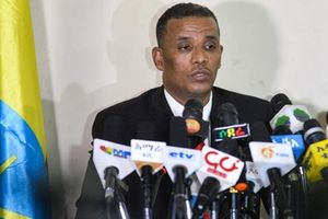 Ethiopia bắt giữ nhiều quan chức quân sự cấp cao bị cáo buộc tham nhũng