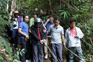 Lai Châu: Bắt 2 đối tượng giết người, cướp đoạt hơn 100 triệu đồng