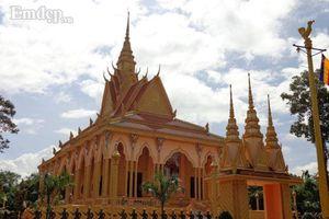 Du lịch Trà Vinh mà không tới các chùa Khmer này thì hơi phí