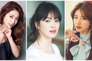 Điểm danh những mỹ nữ có số đào hoa nhất Kpop: Người hạnh phúc viên mãn, kẻ cô đơn miên man