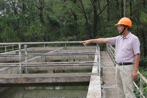 Hà Tĩnh: Khẩn trương phòng,chống tình trạng 'khát nước' ở hồ đập