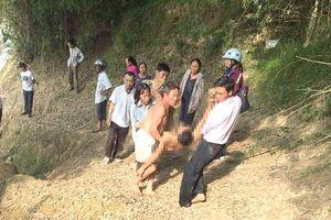 Tắm sông giữa trưa, ba nam sinh lớp 9 bị nước cuốn tử vong