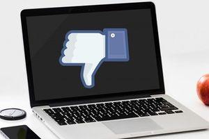 Facebook gỡ bỏ hơn 1,5 tỷ tài khoản giả mạo trong 6 tháng qua