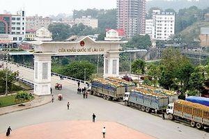 Lào Cai: Tận dụng lợi thế, đẩy mạnh phát triển kinh tế cửa khẩu