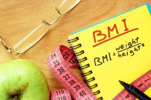 Chỉ số cơ thể BMI rất cao hay cực thấp đều đáng lo