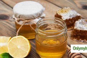 4 cách làm nước súc miệng kháng khuẩn tự nhiên
