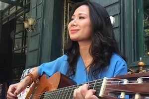 Nguyệt hạ 2' tôn vinh sự tối giản trong âm nhạc Trịnh Công Sơn