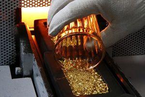 Giá vàng tuần tới có cơ hội tăng khá lớn?