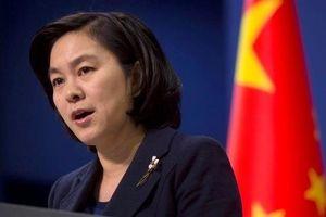 Trung Quốc phủ nhận gây ra bẫy nợ nần cho các nước đang phát triển