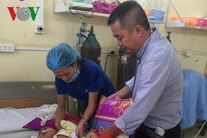 'Bệnh viện vệ tinh' điều trị người bệnh vùng sâu Sơn La từ tuyến đầu