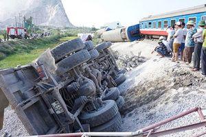 Để đường sắt an toàn, cần có 7.400 tỷ đồng