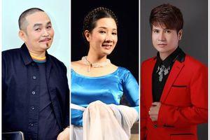 Nghệ sĩ Nam - Bắc cùng góp mặt trong liveshow 'Trở về quê hương Thái Nguyên'