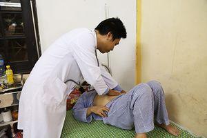 Phát hiện bệnh nhân nhiễm sán lá gan lớn lạc chỗ hiếm gặp