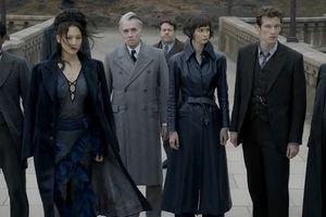 Đúng như dự đoán 'Sinh vật huyền bí: Tội ác của Grindelwald' đứng đầu bảng xếp hạng doanh thu