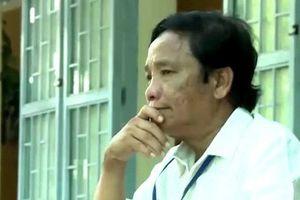 Gắn bó trọn đời với nghề giáo, ước mơ sau cùng của thầy Mai Văn Vân là ngôi trường mình dạy sẽ đạt chuẩn quốc gia