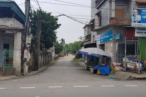 Vĩnh Phúc: Giang hồ dùng súng hỗn chiến giữa đêm, ít nhất 2 người thương vong