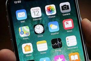 Apple cắt giảm 30% đơn hàng cho nhà sản xuất linh kiện Trung Quốc