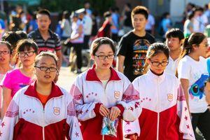 Cuộc chiến loại bỏ tật cận thị ở trẻ em