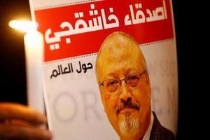 Ông Trump từ chối nghe ghi âm vụ nhà báo Khashoggi bị sát hại
