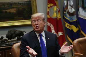 Ông Trump bác chuyện sửa hiến pháp để tăng nhiệm kỳ