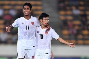 Tỷ phú Zaw Zaw và giấc mơ đưa Myanmar đăng cai World Cup 2034