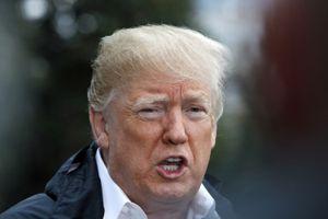 TT Trump cân nhắc thay đổi thêm 3-5 vị trí trong nội các