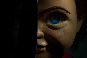 Búp bê kinh dị Chucky tiếp tục hù dọa trên màn ảnh rộng