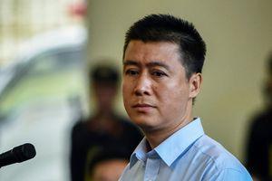 Phan Sào Nam choáng trước doanh thu hàng nghìn tỷ của ổ bạc Rikvip