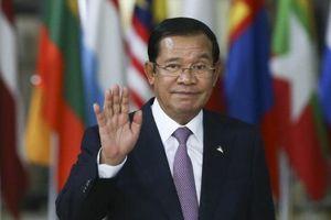 Campuchia bác tin TQ xây dựng căn cứ hải quân trên lãnh thổ