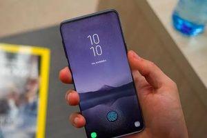 Samsung Galaxy Note 10 sẽ có màn hình lớn hơn iPhone XS Max