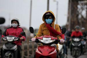 Đợt không khí lạnh giúp chỉ số AQI tại Hà Nội được cải thiện đáng kể