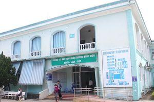 Đà Nẵng: Kiểm điểm bác sĩ vì thái độ không đúng mực