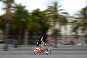 'Thành phố không khói' hấp dẫn khách du lịch