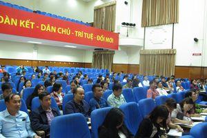 Đảng ủy Bộ VHTTDL khai mạc lớp bồi dưỡng lý luận chính trị dành cho đảng viên mới