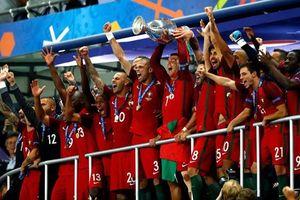 Chung kết UEFA Nations League diễn ra ở Bồ Đào Nha
