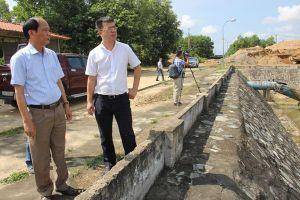 Để người dân Đà Nẵng không còn thiếu nước sạch