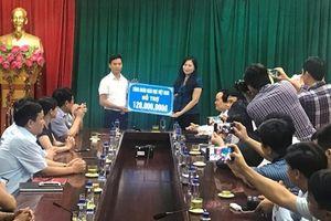 TS. Vũ Minh Đức - Chủ tịch CĐ Giáo dục VN: Cần chung tay chăm lo cho nhà giáo có hoàn cảnh khó khăn