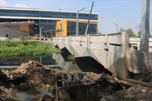Vụ lùm xùm công trình Đại học Văn Lang: Chính quyền địa phương và nhà thầu phản hồi giải quyết vụ việc