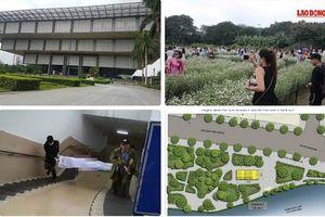 Tin tức Hà Nội 24h: Tranh luận nóng về việc đặt ga ngầm C9 ngay cạnh Hồ Gươm