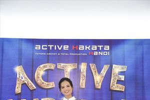 Top 5 Hoa hậu Hoàn vũ Việt Nam Tiêu Linh hào hứng chấm thi người mẫu nhí