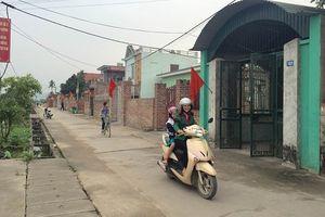 Cử tri ủng hộ thành lập 4 phường thuộc thị xã Đông Triều, Quảng Ninh