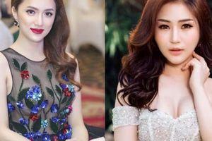 Hương Tràm, Hương Giang khổ sở mượn váy áo đi sự kiện