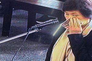 Bị cáo Phan Thu Hương: 'Bàng hoàng' khi biết tiền Nam gửi là do phạm tội