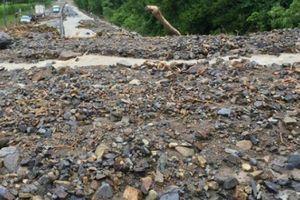 Khánh Hòa: Khẩn trương bố trí chỗ ở cho các gia đình có nhà bị sập