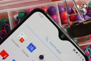 Đập hộp OnePlus 6T màu tím đẹp ma mị