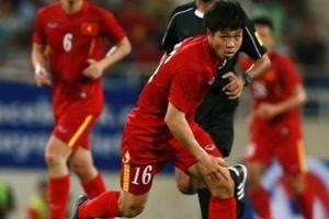 Báo châu Á ca ngợi 2 cầu thủ HAGL của ĐT Việt Nam