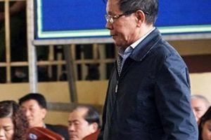 Phan Văn Vĩnh khai 'buôn' cây cảnh trả tiền mua đồng hồ 1,1 tỷ đồng